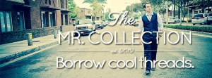 The Mr Collection