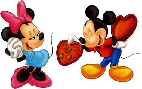 Valentine S Day Done Disney Meeshme