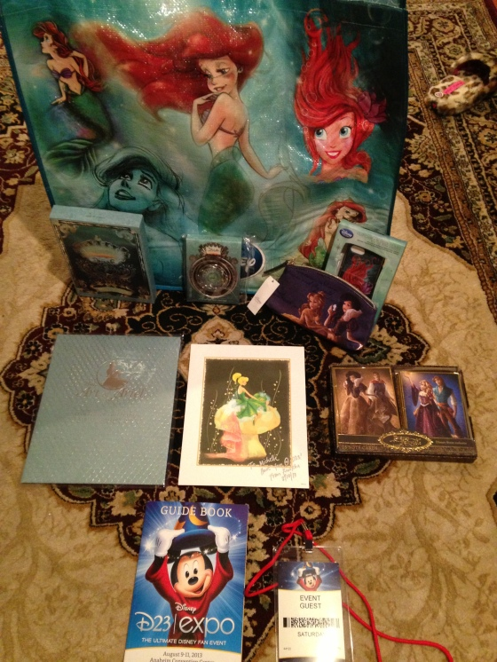 Little Mermaid Collection