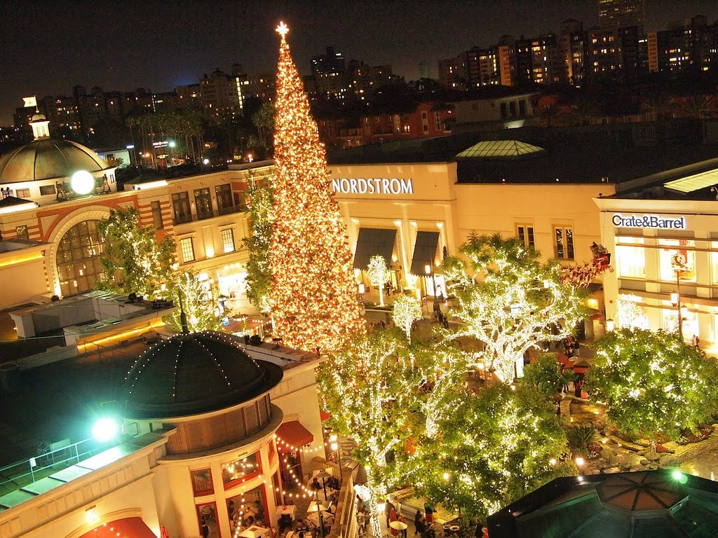 the grove christmas - Nordstrom Christmas Decorations