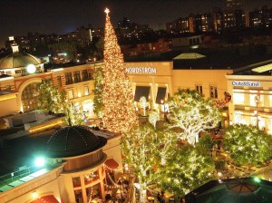 the grove christmas